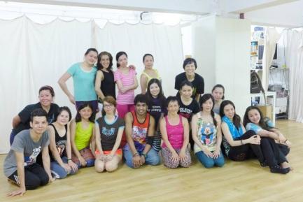 CCCD Workshop