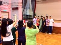 Folk Dance 12May